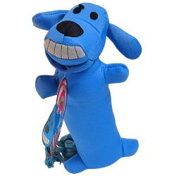 Игрушка для собак Loofa Собака летающая