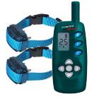 Электронный ошейник Dogtrace D-Control 502 Mini для двух собак
