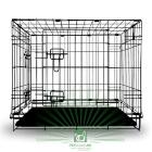 Клетка для собак №1 Triol две двери