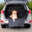 Подстилка в автомобиль для багажника 164х125 см Trixie 1314 - общий вид, подстилка разложена