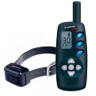 Электрошоковый ошейник Dogtrace D-Control 600+ с биотановым ошейником