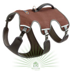 Шлейка Ergotrekking P Large коричневая (модель: 75467122)